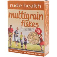 Rude Health Multigrain Flakes 425g