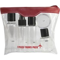 7 Piece Travel Pack