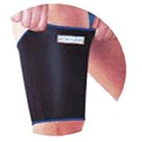 Fortuna Neoprene Thigh Support Large