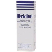 Driclor Roll-On For Excessive Sweating 75ml