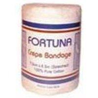 Fortuna Crepe Bandage BP 10cm x 4.5m