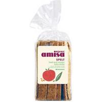 Amisa Organic Spelt Italia Sticks 200g