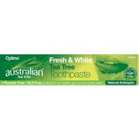 Australian Tea Tree Tea Tree Toothpaste 100ml