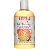 Burt's Bees Citrus & Ginger Root Body Wash 350ml