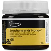 Comvita Southernlands Honey 250g 250g
