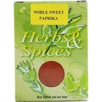 Cotswold Health Products Nobel Sweet Paprika 50g