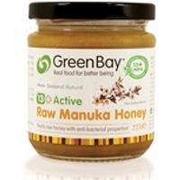 GreenBay Harvest Raw Active 13+ Manuka Honey 227g 227g
