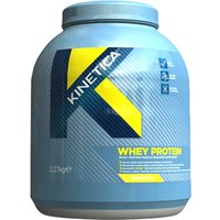 Kinetica Whey Protein Banana 2270g 2270g
