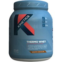 Kinetica Thermo Whey Smooth Chocolate 900g 900g