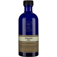 Neal's Yard Remedies Organic Almond Oil 100ml