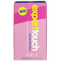 OPI Lint-Free Nail Wipes 200 wipes