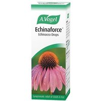 A.Vogel Echinaforce Echinacea Drops 50ml