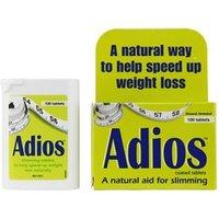 Adios 100 tablets