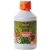 Aloe Pura Aloe Vera Juice with Manuka Honey UMF10 500ml