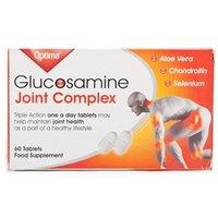 Aloe Pura Glucosamine Joint Complex Tablets 30 Tablets
