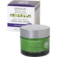 Andalou Naturals Age Defying Super Goji Peptide Perfecting Cream 50ml