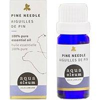 Aqua Oleum Pine Needle Essential Oil 10ml