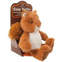 Aroma Home Cozy Hottie - Red Squirrel