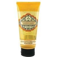 Aromas Artesanales De Antigua Juniper & Lemon Luxury Bath & Shower Gel 200ml