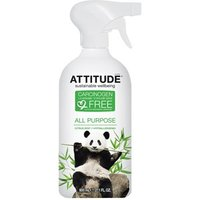 Attitude All Purpose - Citrus Zest 800ml