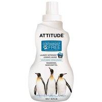 Attitude Laundry Detergent 1.05L (35 Load) Citrus Zest