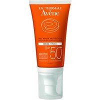 Avene Very High Protection Cream SPF 50+ For Dry Sensitive Skin 50ml
