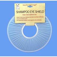 Beautiful Beginnings Shampoo Shield