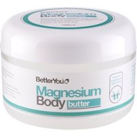 BetterYou Magnesium Body Butter 180ml