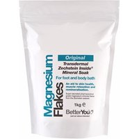 BetterYou Magnesium Original Flakes 1kg