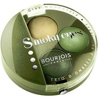 Bourjois Smoky Eyes Trio Eyeshadow 05 Rose Vintage