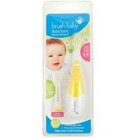 Brush-Baby BabySonic Electric Toothbrush (0-3 Years)