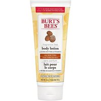 Burt`s Bees Body Lotion Fragrance Free Shea Butter with Vitamin E 6fl oz