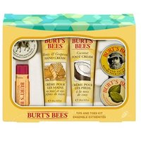 Burt's Bees Tips 'n' Toes Hands & Feet Kit