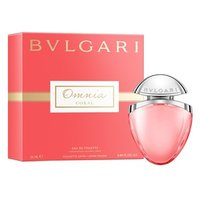 Bvlgari Omnia Coral EDT For Her 65ml