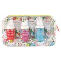 Cath Kidston Flora Assorted Bath & Body Gift Bag