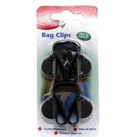 Clippasafe Bag Clips - 2 pack