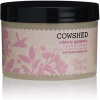 Cowshed Udderly Gorgeous Leg & Foot Treatment 250ml