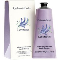 Crabtree & Evelyn Lavender Hand Therapy Cream 100ml lowest price
