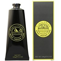 Crabtree & Evelyn West Indian Lime Shave Cream 100g