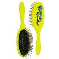 Denman Yellow Tangle Smoother D85 Hair Brush