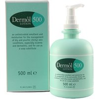 Dermol 500 Lotion 500ml