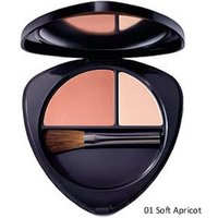 Dr Hauschka Blush Duo 03 Sun-Kissed Nectarine