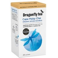 Dragonfly Organic Cape Malay Tea 20bags