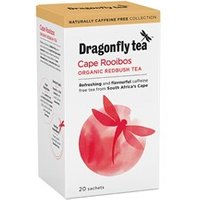 Dragonfly Organic Cape Rooibos 20 Bags