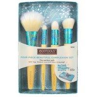 Ecotools Four-Piece Beautiful Complexion Set