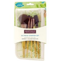 EcoTools Six Piece Starter Set