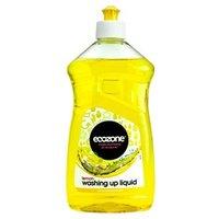 Ecozone Washing Up Liquid 500ml Lemon