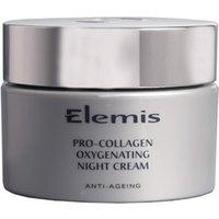 Elemis Pro-Collagen Oxygenating Night Cream 50ml