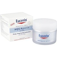 Eucerin AQUAporin Active Hydration For Dry Skin 40ml
