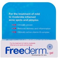 Freederm Gel 10g